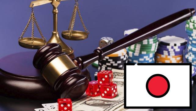 オンラインカジノ違法